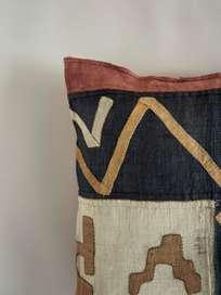 Kuba Cushion 164
