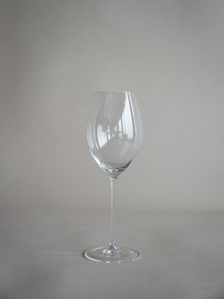 Solisti Perlage Wine Glass