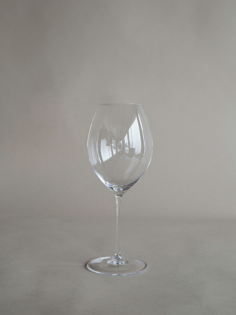 Solisti Syrah Wine Glass