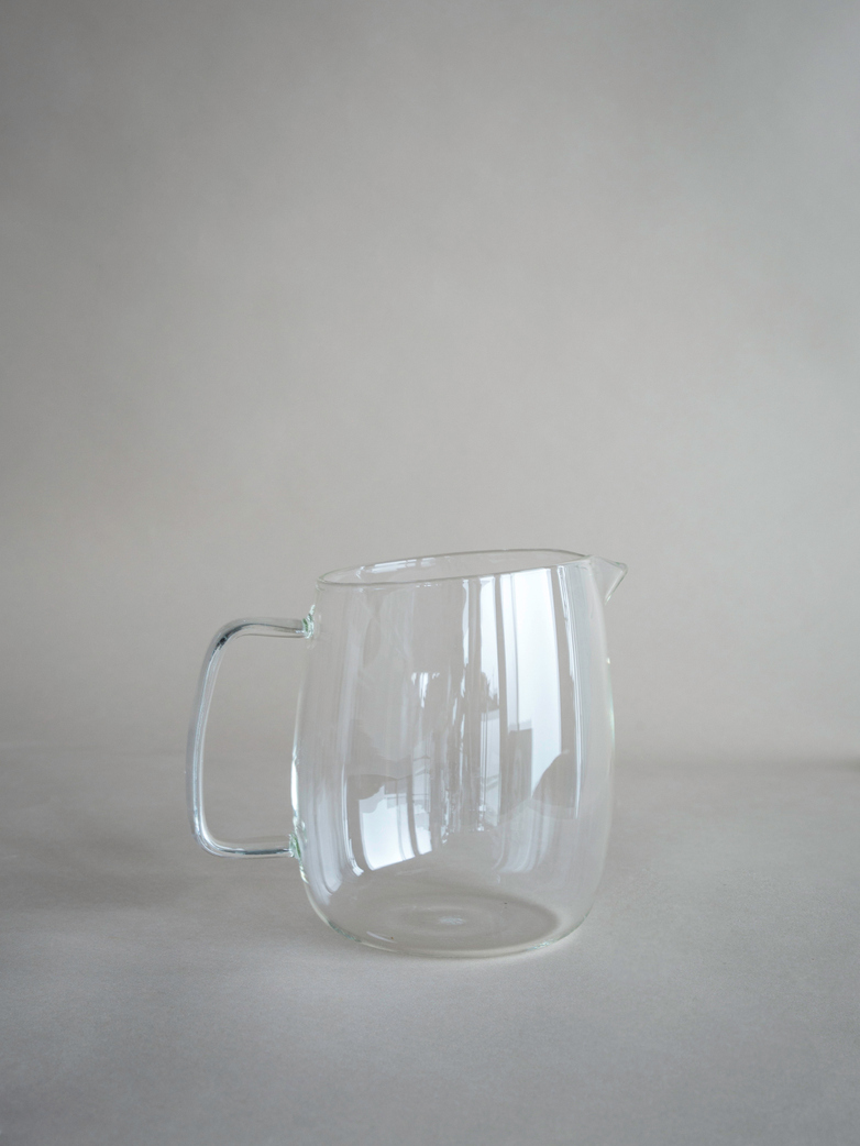 Duysen Glass Jug 1,5l