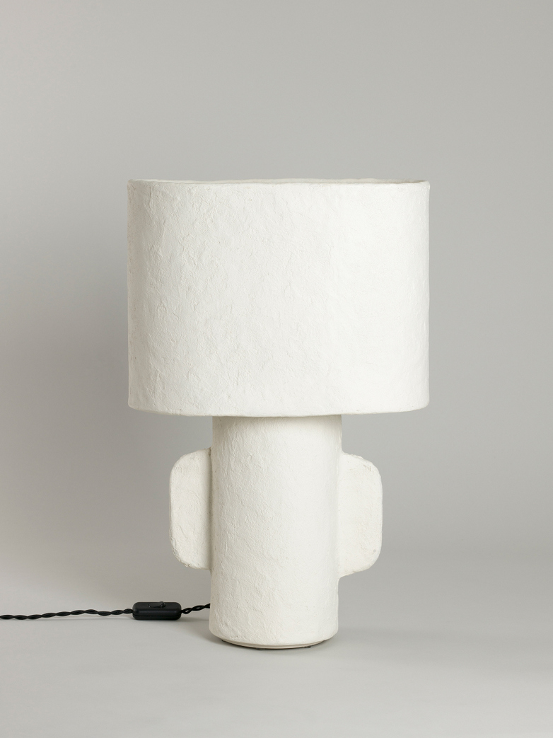Earth Table Lamp