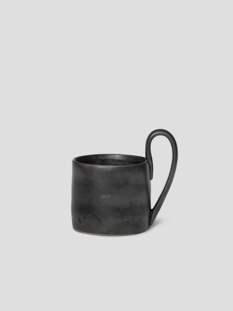 Flow Mug - Black