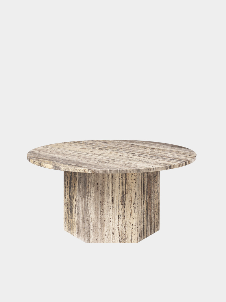 Epic Coffee Table – Grey – 80