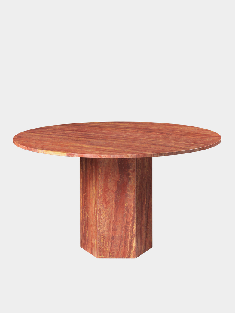 Epic Dining Table – Red – 130