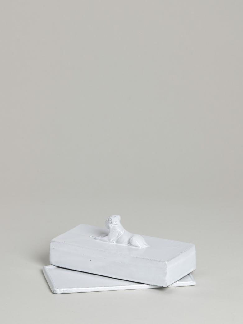Lion Incense Box