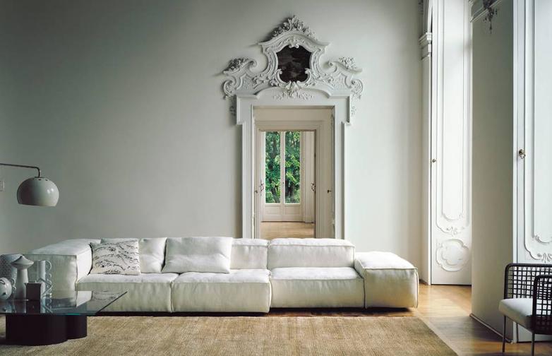 Extra Soft Sofa