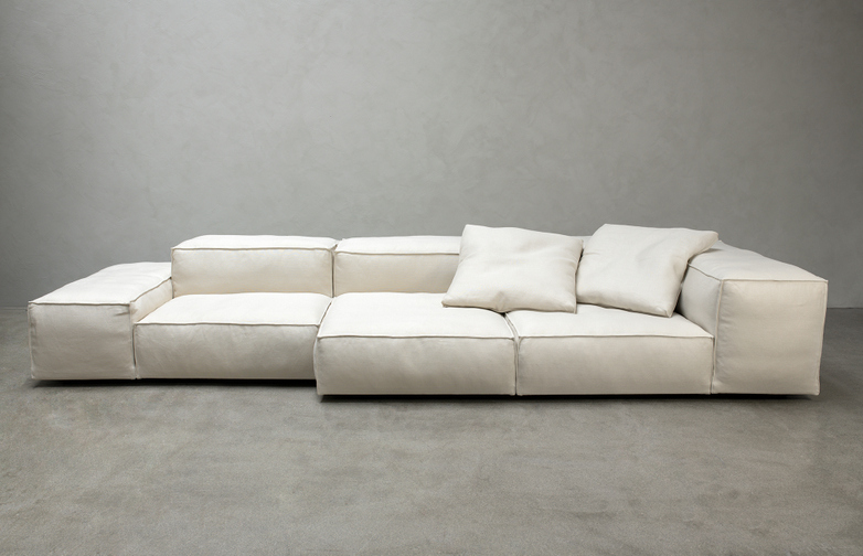 Extra Soft Sofa - Combination
