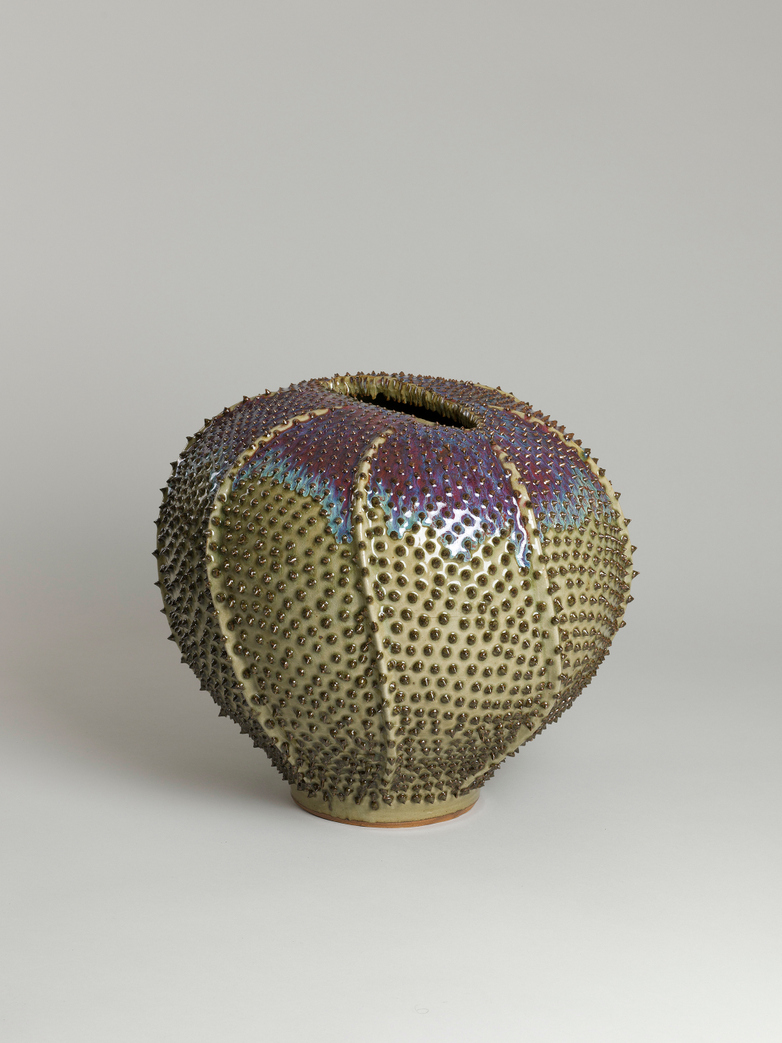 Sea Urchin Vase – Large
