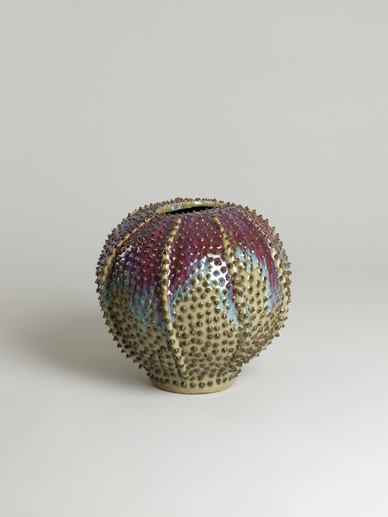 Sea Urchin Vase – Small
