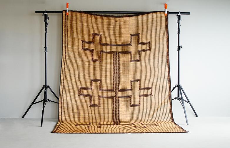 Tuareg – 320 x 225 cm