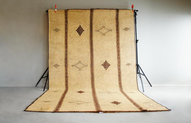 Tuareg – 495 x 280 cm
