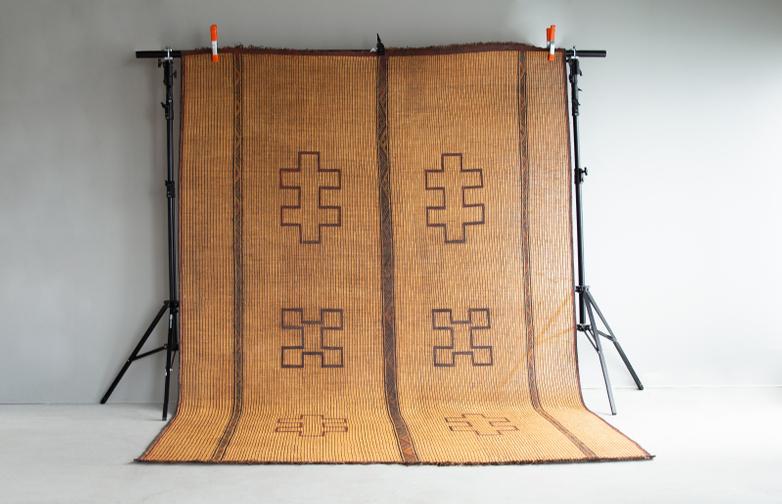 Tuareg – 380 x 265 cm