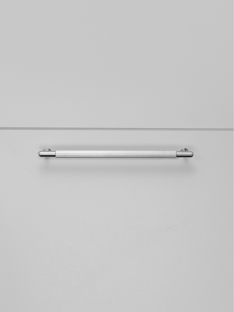Pull Bar - Linear - Steel