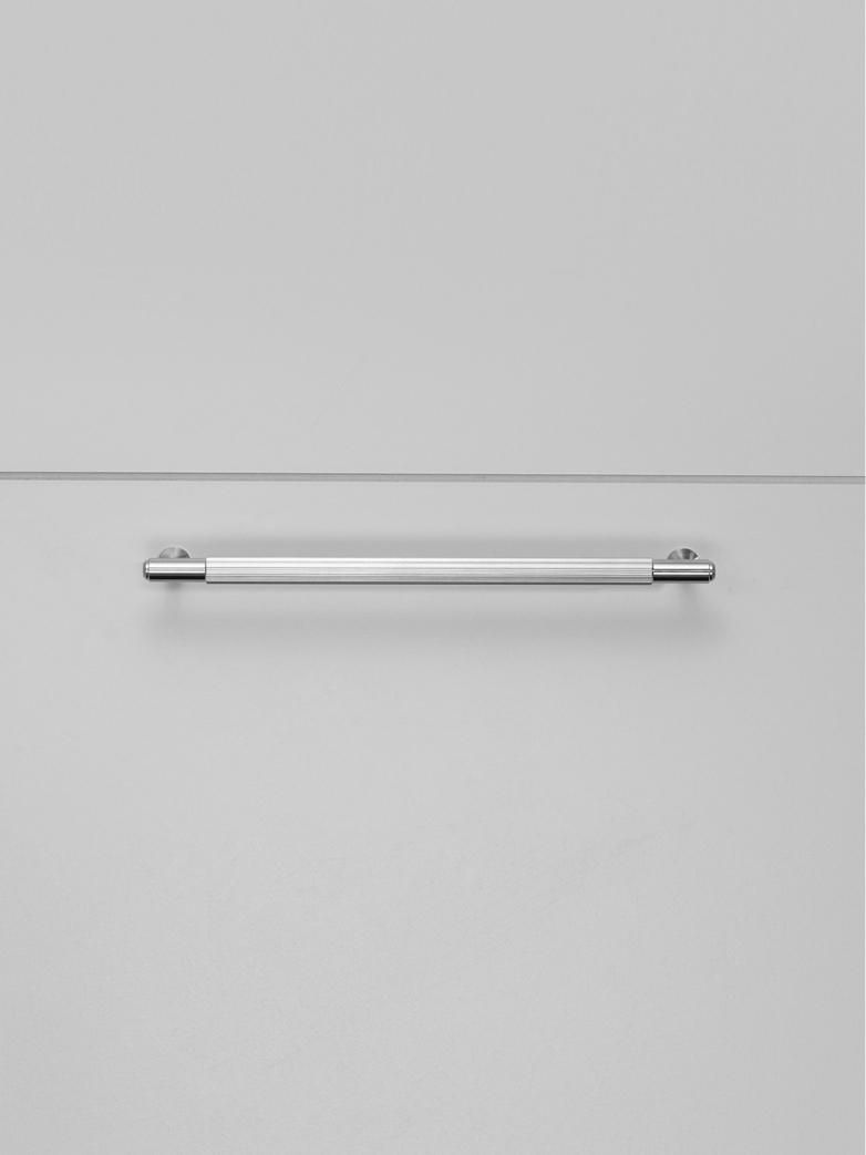 Pull Bar - Linear - Steel