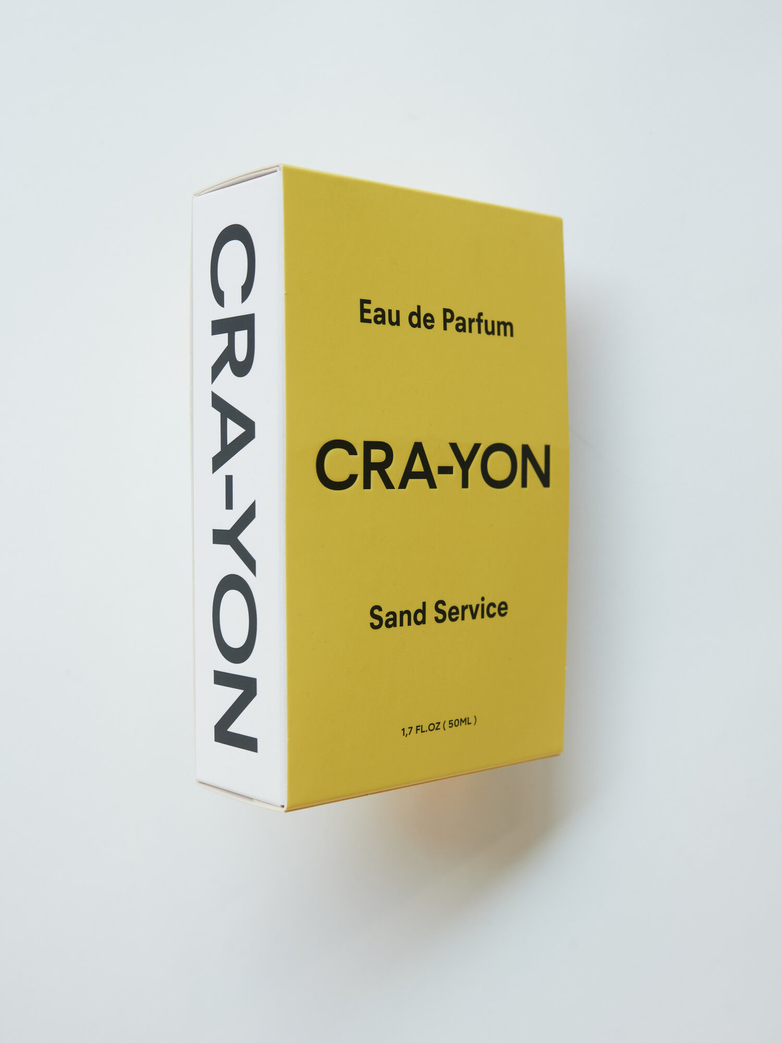 Sand Service 50 ml