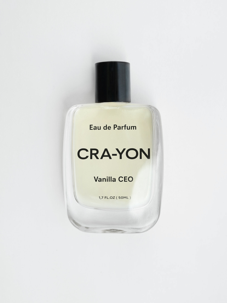 Vanilla CEO 50 ml
