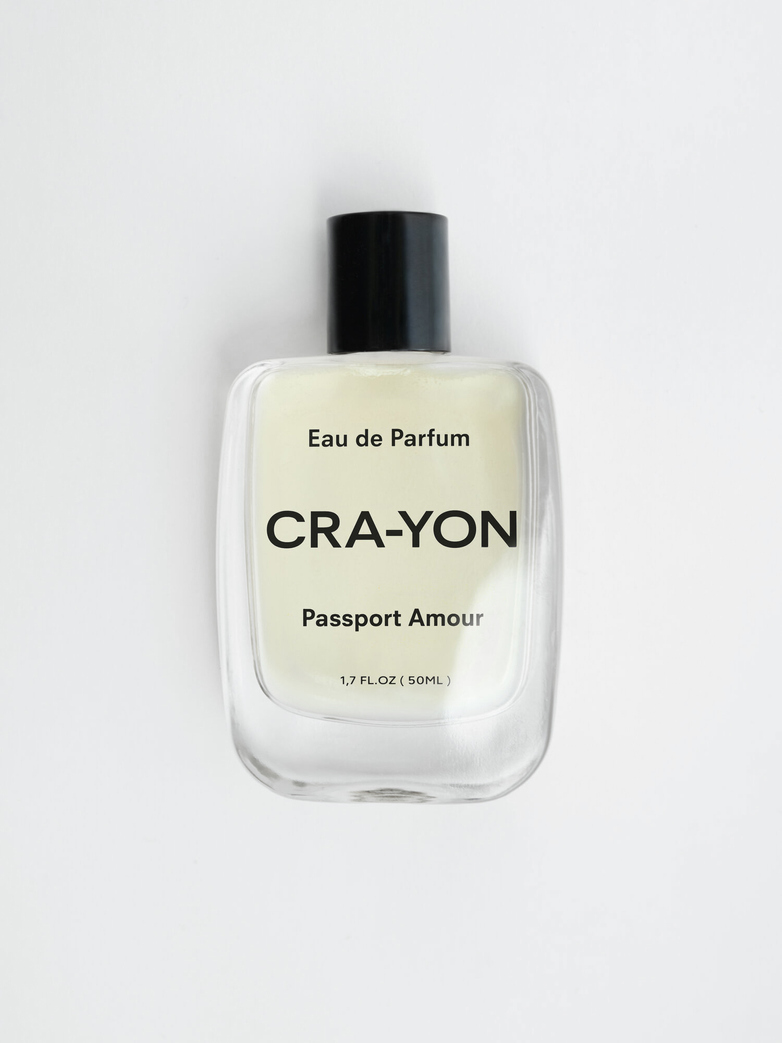 Passport Amour 50 ml