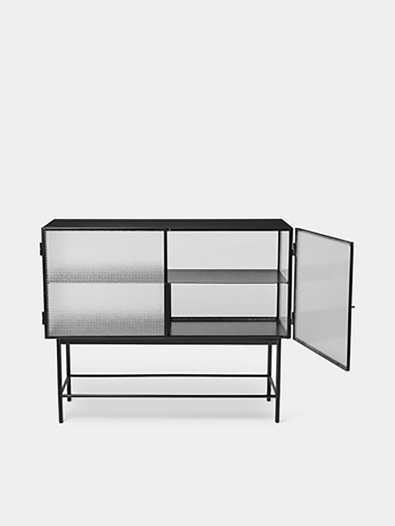 Ferm Living - Haze Sideboard Black