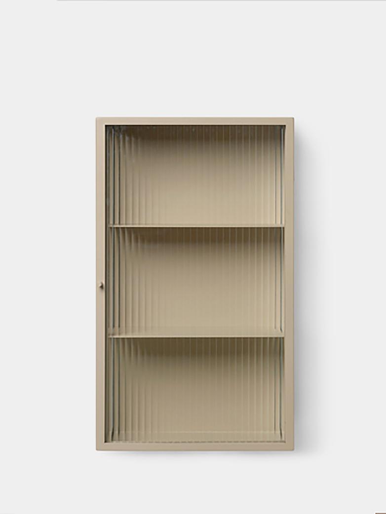 Ferm Living - Haze Wall Cabinet Cashmere