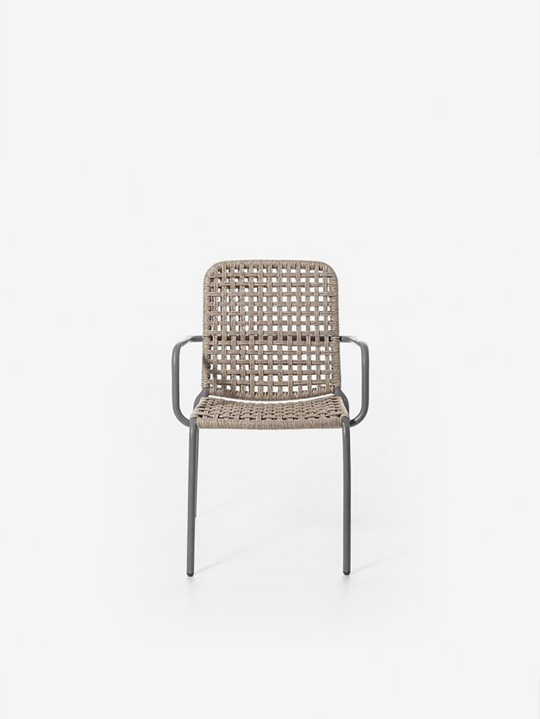Gervasoni - Straw 24 - Armchair