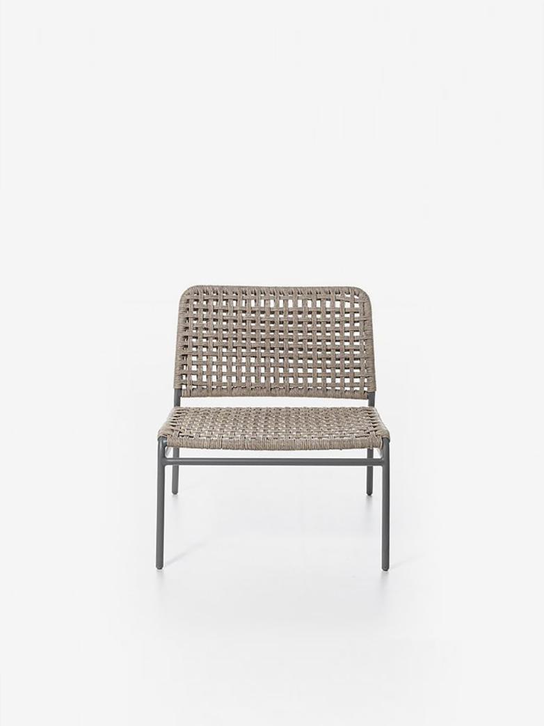 Gervasoni - Straw 25 - Armchair