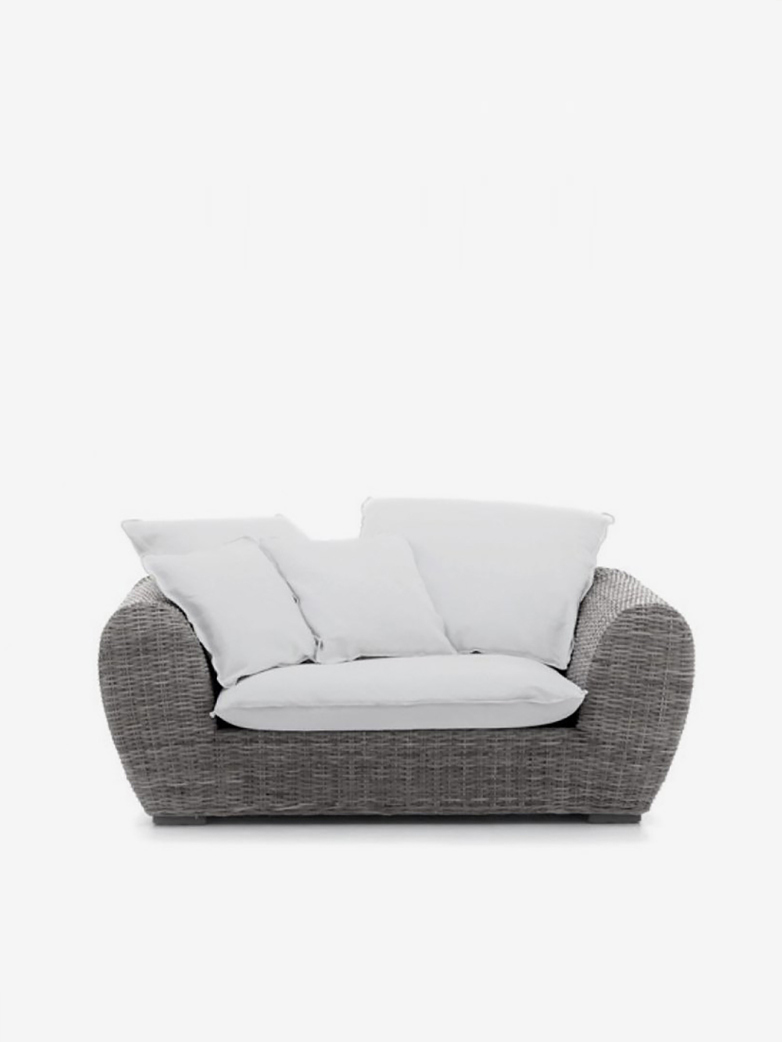 Gervasoni - Panda 01 - Sofa