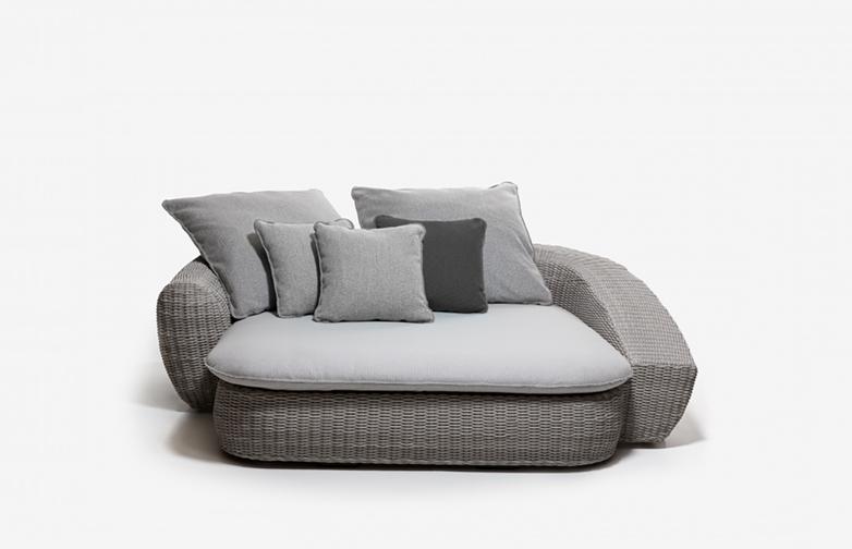 Gervasoni - Panda 04 - Sofa