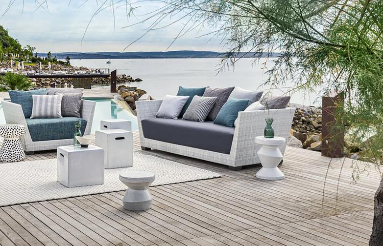 Gervasoni - Inout 503 - Sofa