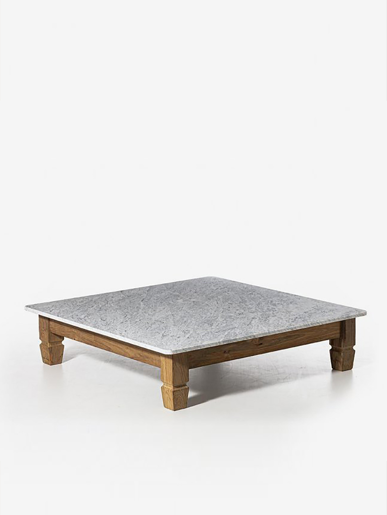 Gervasoni - Jeko 11 - Coffee Table