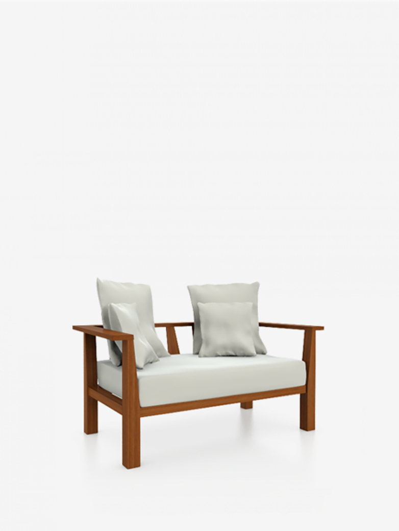 Gervasoni - Inout 02 - Sofa