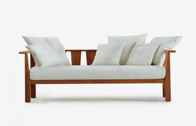 Gervasoni - Inout 03 - Sofa