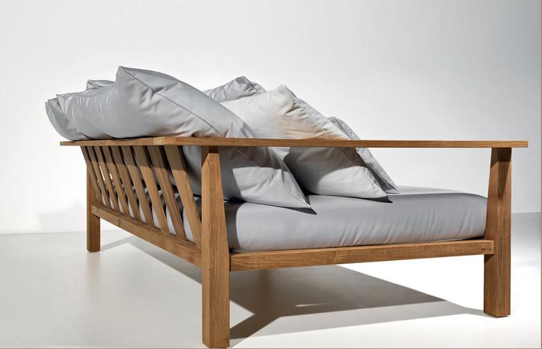 Gervasoni - Inout 04 - Sofa