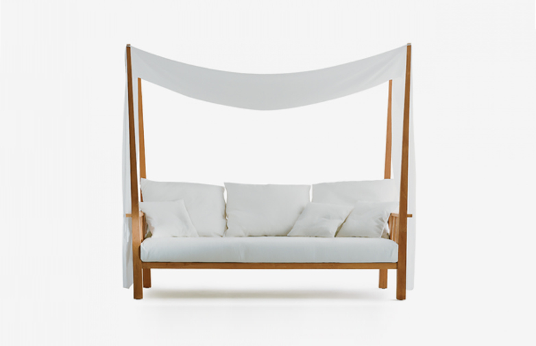 Gervasoni - Inout 07 - Sofa