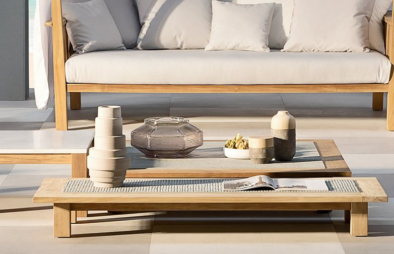 Gervasoni - Inout 12 - Coffee Table