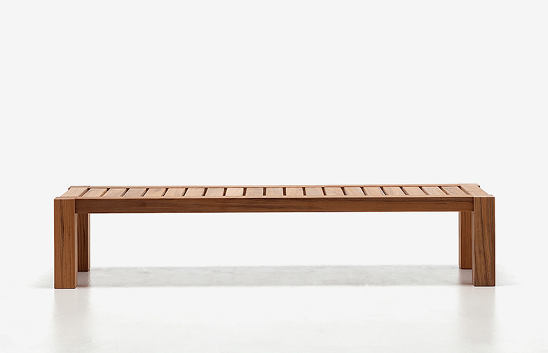 Gervasoni - Inout 14 - Coffee Table