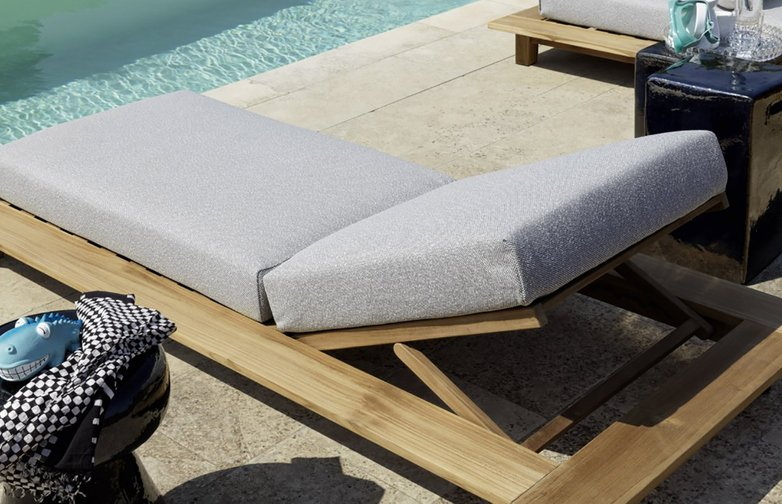 Gervasoni - Inout 81 - Daybed