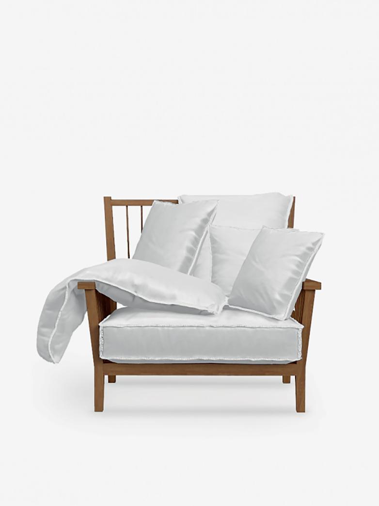 Gervasoni - Inout 701 - Armchair