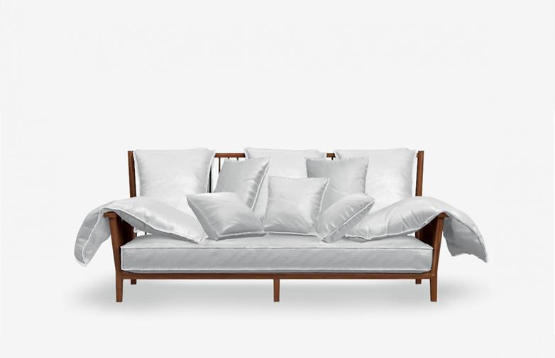 Gervasoni - Inout 703 - Sofa