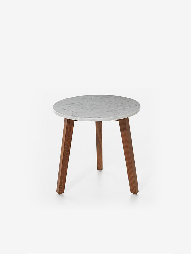 Gervasoni - Inout 742 - Side Table