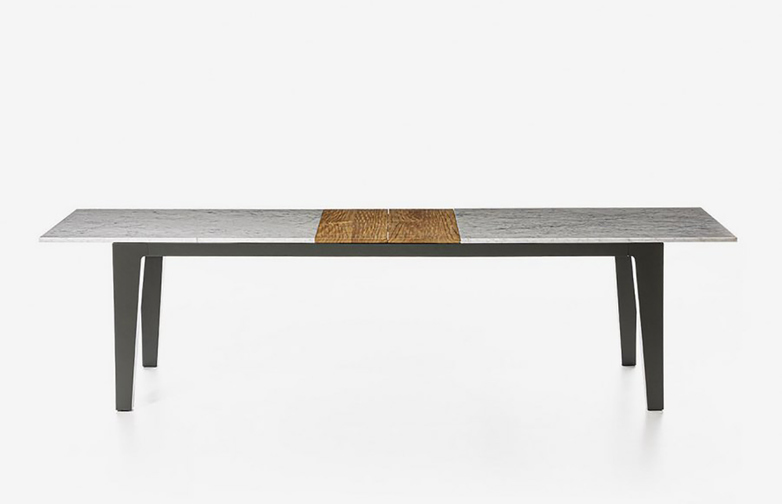 Gervasoni - Inout 143-144 - Table
