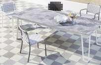 Gervasoni - Inout 933-938 - Table