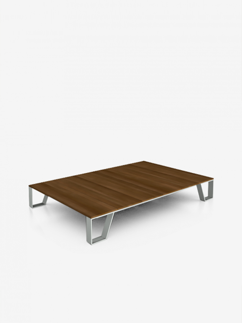 Gervasoni - Inout 955 - Coffee Table