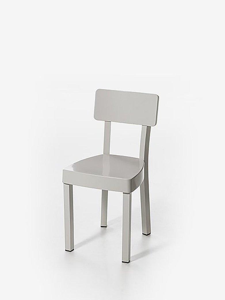 Gervasoni - Inout 23 - Chair