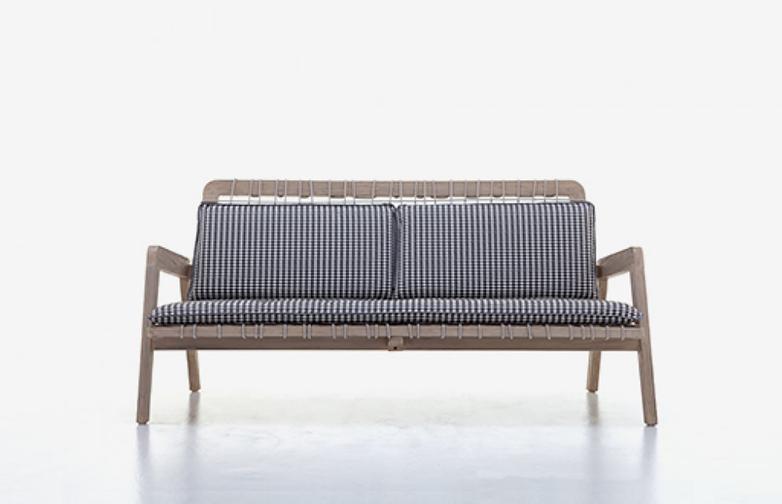 Gervasoni - Inout 863 - Sofa