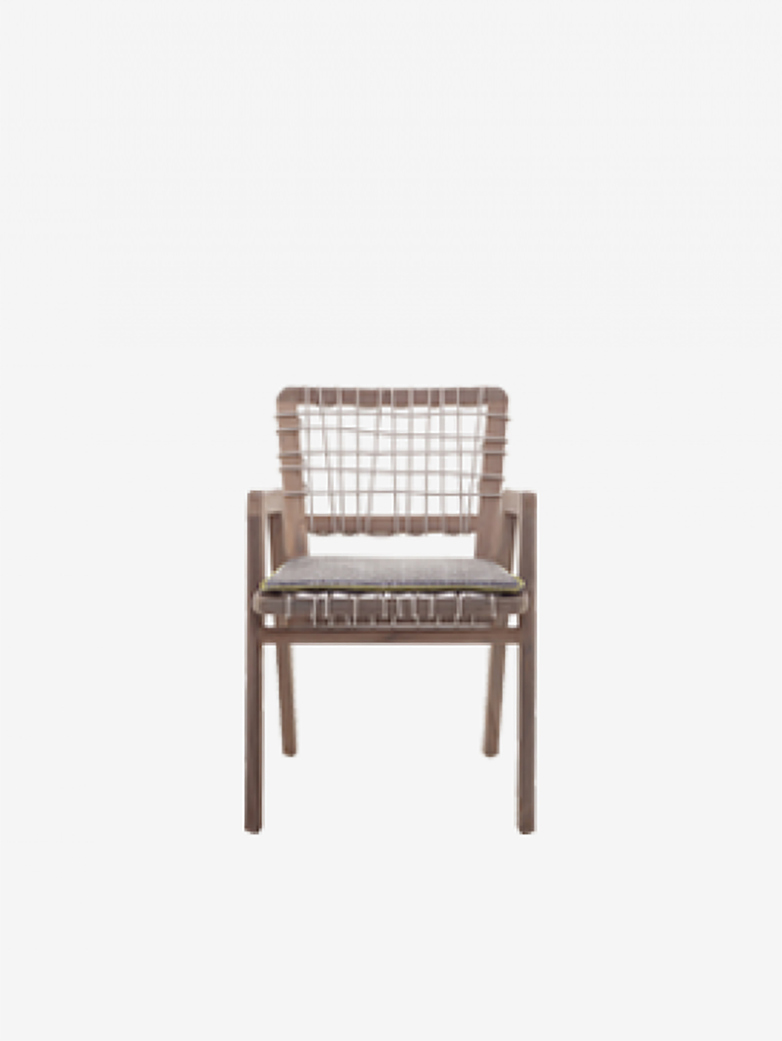 Gervasoni - Inout 866 - Chair