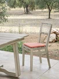 Gervasoni - Inout 865 - Chair