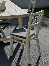 Gervasoni - Inout 865 - Chair
