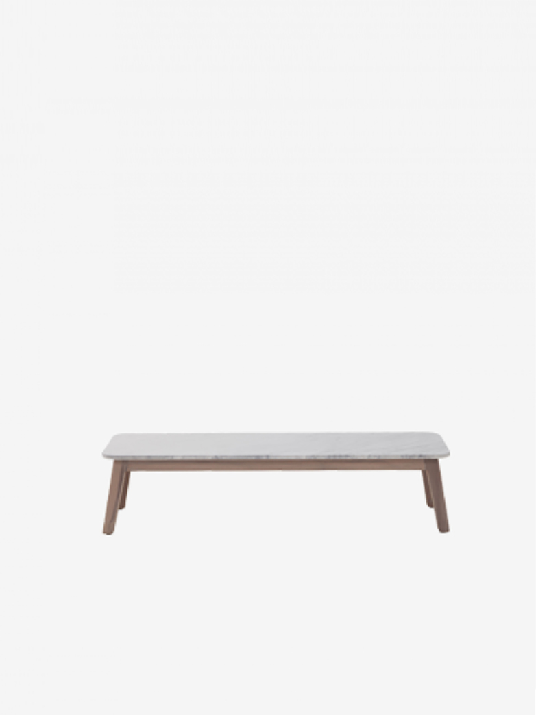 Gervasoni - Inout 867 - Coffee Table
