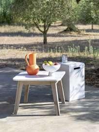 Gervasoni - Inout 868 - Coffee Table
