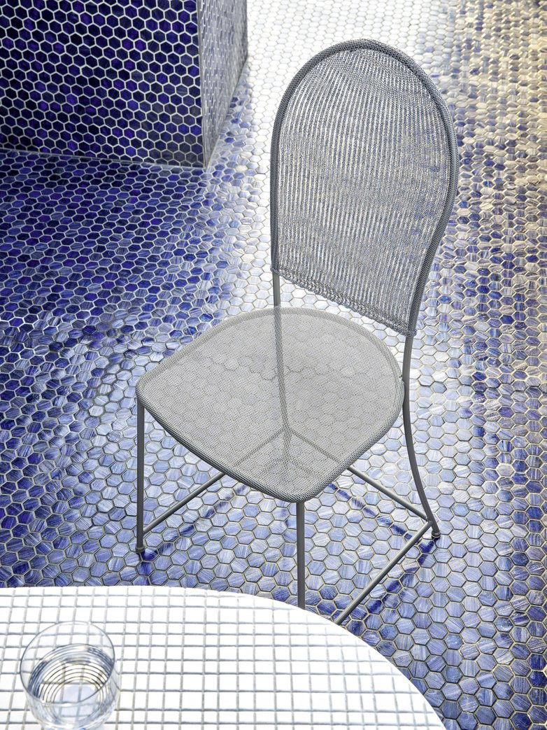 Gervasoni - Inout 873 - Chair
